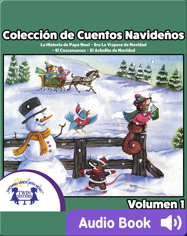 Colección de Cuentos Navideños Volumen 1