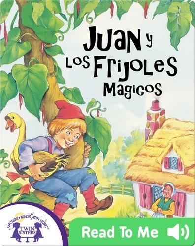 Juan y los Frijoles Magicos