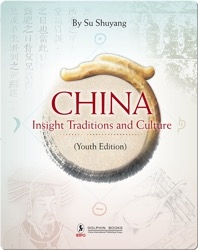 China : Insight, Traditions, and Culture | 中国读本(青少年版)(English)