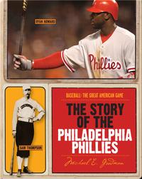The Story of Philadelphia Phillies