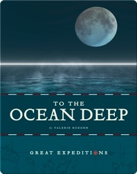 The the Ocean Deep