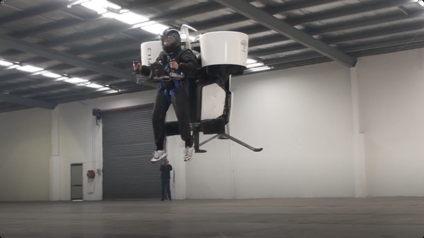 SmartNews: Fly the Friendly Skies with a Jetpack