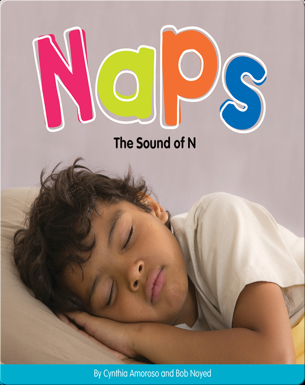 Naps: The Sound of N
