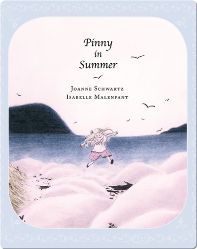 Pinny in Summer