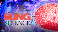 'The Insane Brain!' | SUNG SCIENCE