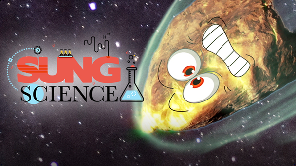 'Near Earth Object (N.E.O.)' | SUNG SCIENCE