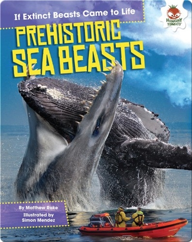 Prehistoric Sea Beasts