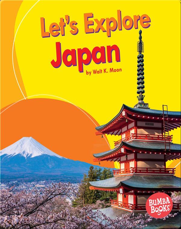 Let's Explore Japan