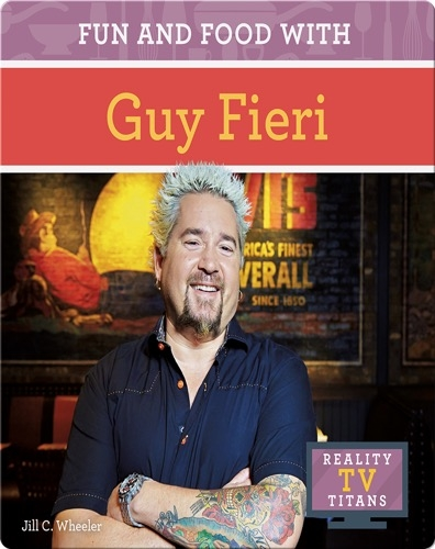 Fun and Food with Guy Fieri