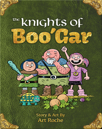 The Knights of Boo'Gar