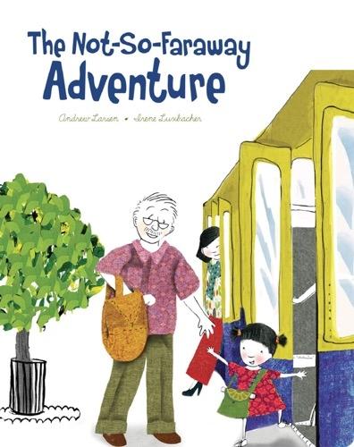 The Not-So-Faraway Adventure