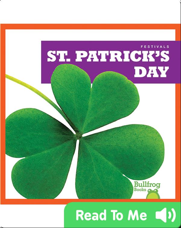 Festivals: St. Patrick's Day