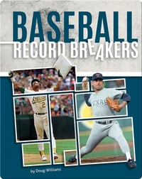 Baseball Record Breakers