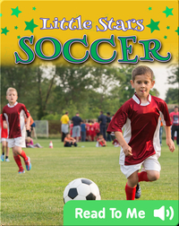 Little Stars Soccer
