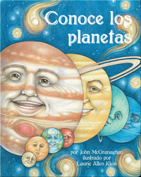 Conoce los planetas