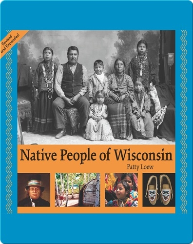 Native People of Wisconsin, Revised Edition