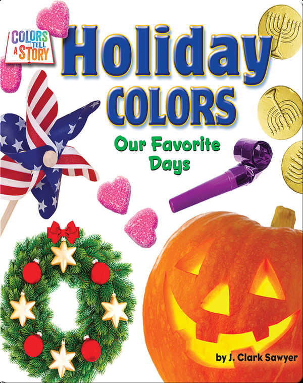 Holiday Colors