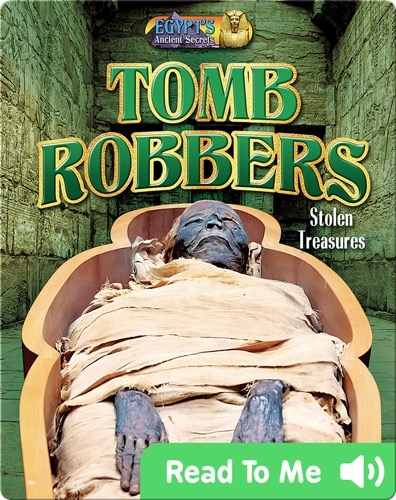 Tomb Robbers