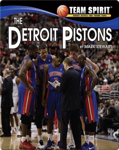 The Detroit Pistons