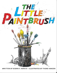 The Little Paintbrush
