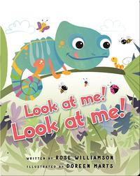 Look at Me! Look at Me!