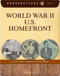 World War II U.S. Homefront