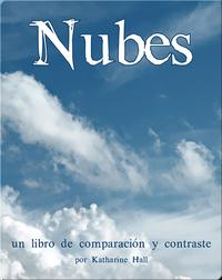 Nubes : Un libro de comparación y contraste