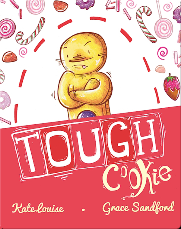 Tough Cookie