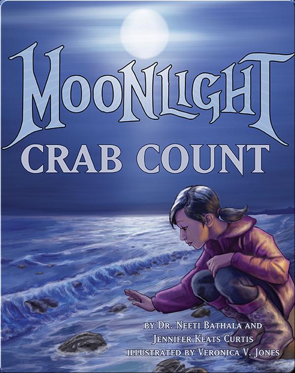 Moonlight Crab Count