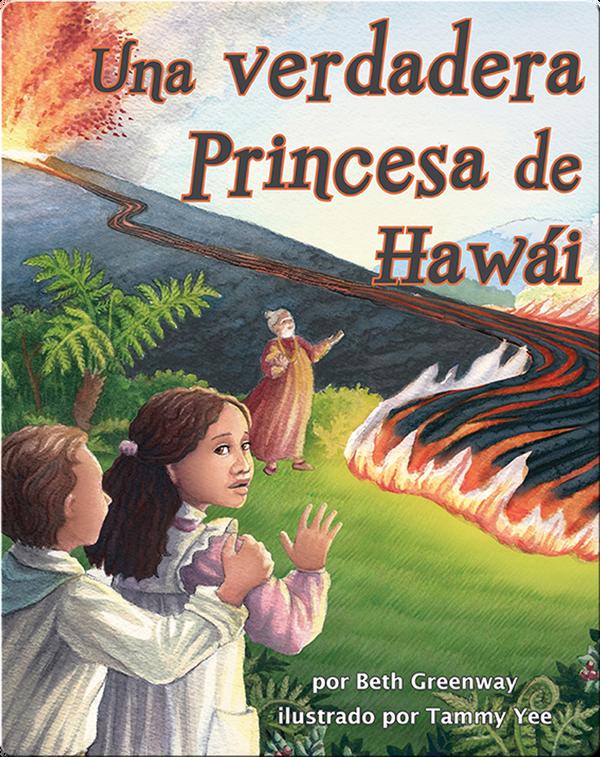 Una verdadera Princesa de Hawái