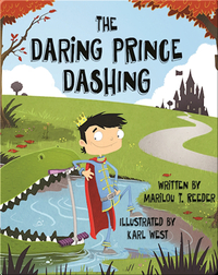 The Daring Prince Dashing