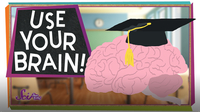 SciShow Kids: Use Your Brain!