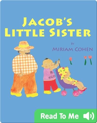 Jacob's Little Sister