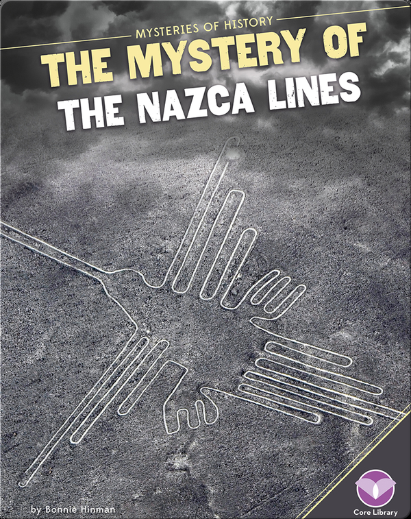 Mystery of the Nazca Lines