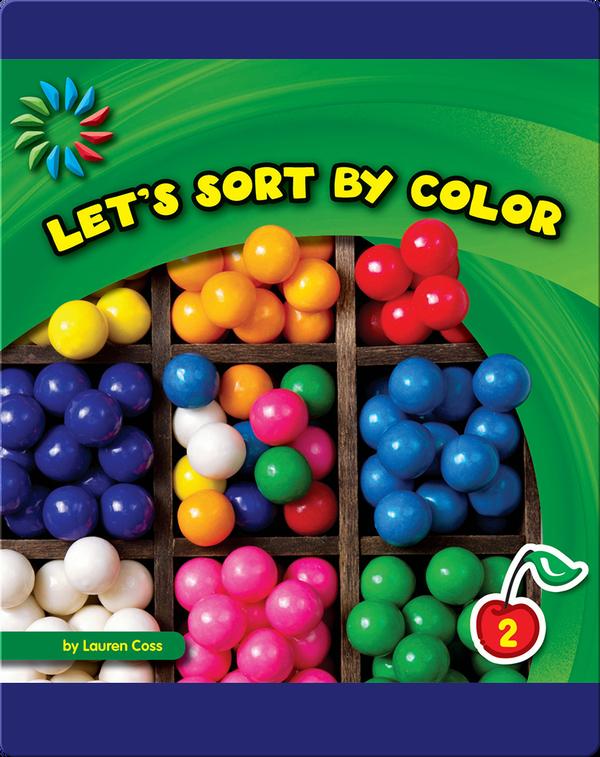 Let's Sort by Color