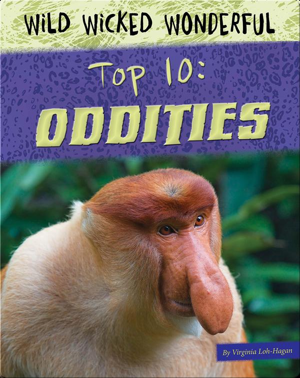 Top 10: Oddities