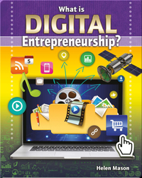 What is Digital Entrepreneurship?