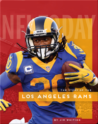 The Story of the Los Angeles Rams