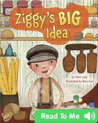Ziggy's Big Idea