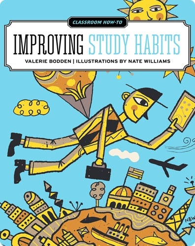 Improving Study Habits