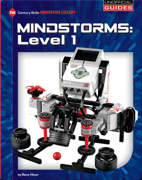 Mindstorms: Level 1