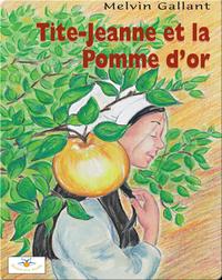 Tite-Jeanne et la Pomme d'or