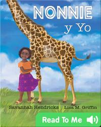 Nonnie y Yo