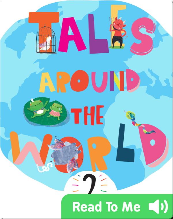 Tales Around the World 2