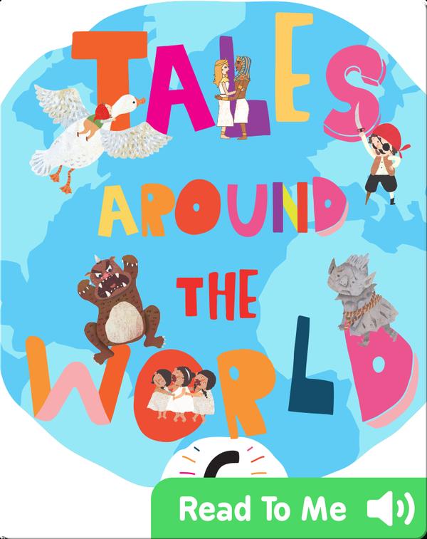Tales Around the World 6