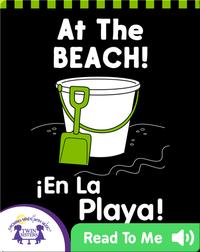 At the Beach (¡En La Playa!)
