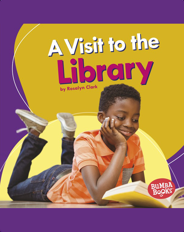 A Visit to the Library