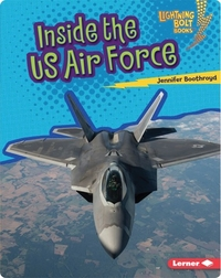 Inside the US Air Force