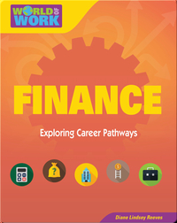Finance: Exploring Career Pathways
