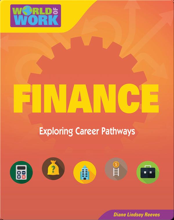 Finance: Exploring Career Pathways